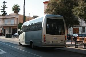 Autobús Almassora