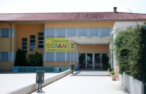 Colegio Hermanos Ochando