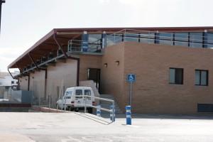 Piscina Almassora