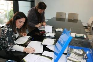 Almassora presupuestos participativos