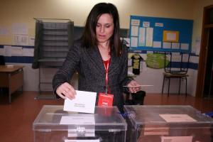 Galí jornada electoral