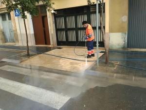 Almassora plan choque limpieza (1)