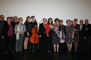 Premio Clara Campoamor (3)