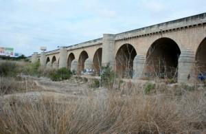 Puente del Millars