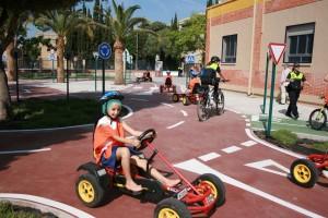 Almassora Parc Educació Vial (2)